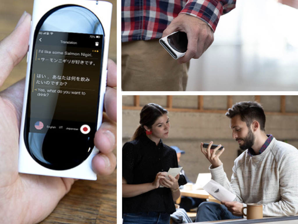 Langogo [Review] — Is this pocket translator really worth-a-buy?