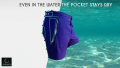 Aquanautia - The Worlds Best Shorts That Keep Your Phone Dry