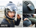 Domio Pro - a game changer in helmet audio & communication