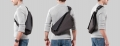NIID Fold and Switch bag